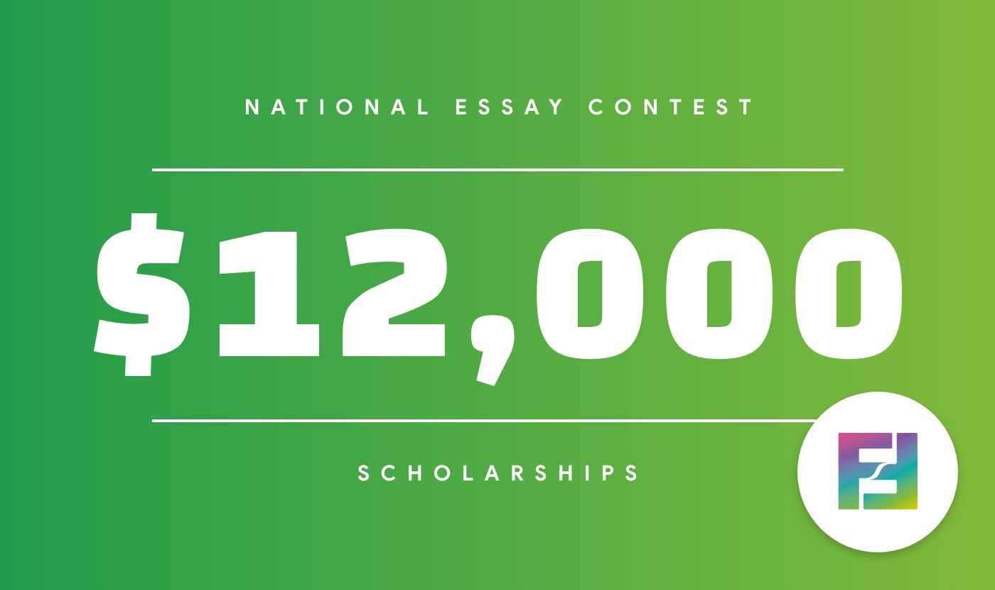 national essay contest scholarship overview