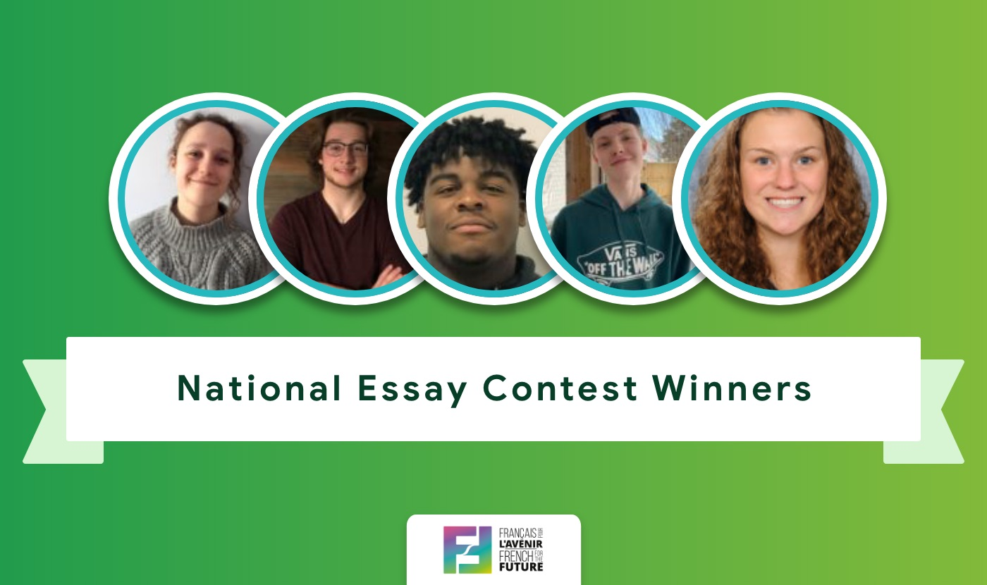 national essay contest winners