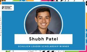 schulich leader scholarship winner